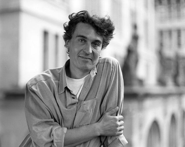 Incontro con Fabio Pusterla – Aula Magna del Centro Studi, 15 aprile – 9.30