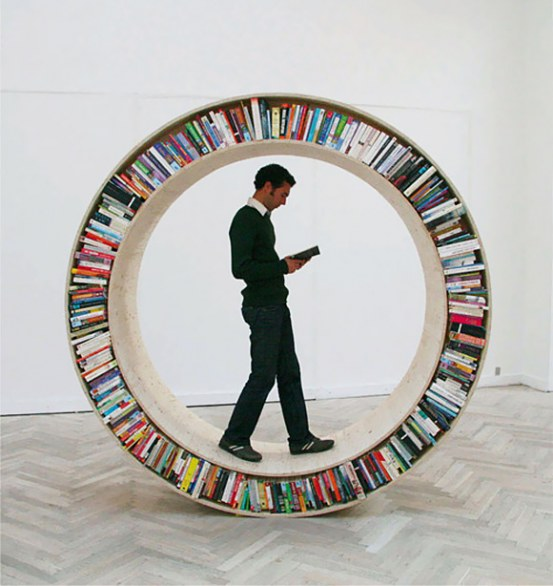 Se a scuola rinasce la biblioteca