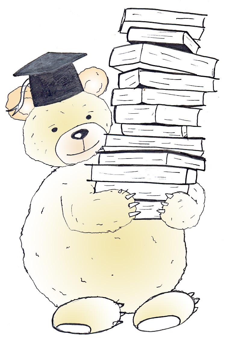 È tornato «Il saggio orsacchiotto»