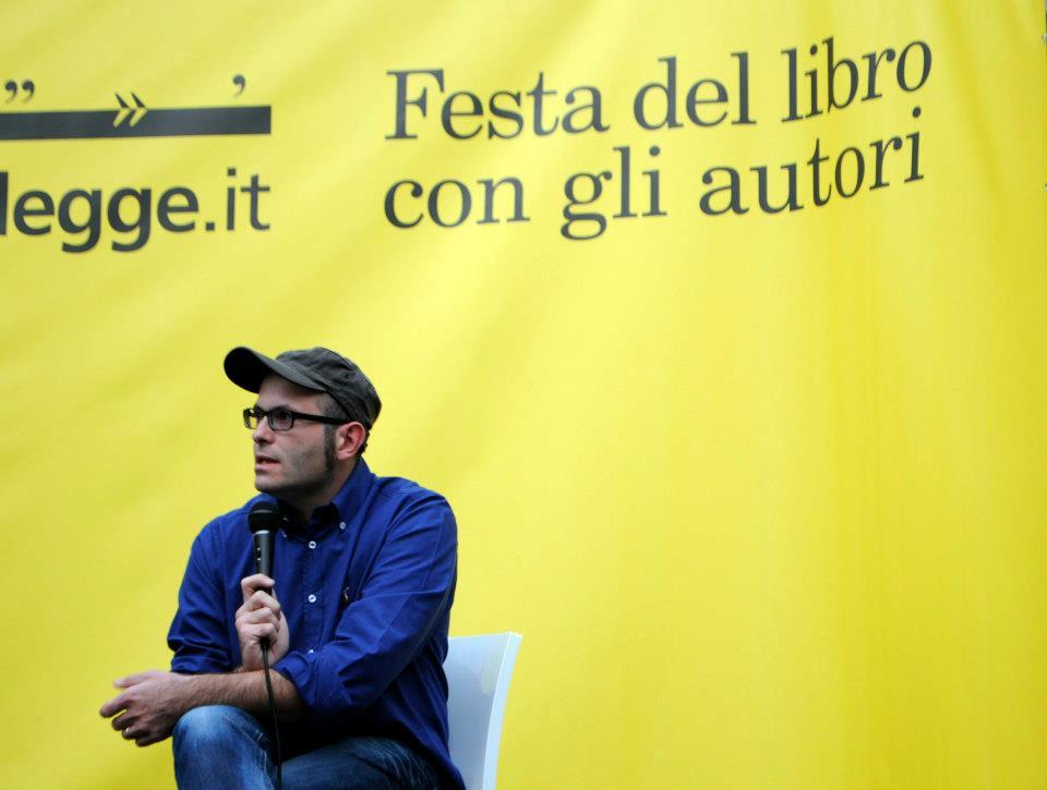 E poi, il futuro-Intervista a Massimiliano Santarossa