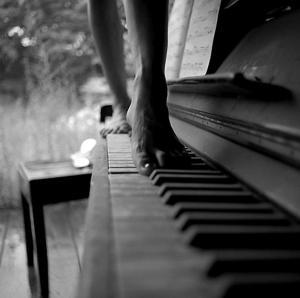 Piedi piano