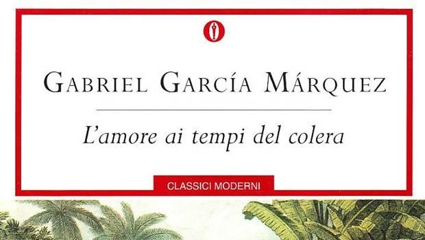 L'amore ai tempi del colera – Giulia Uliana