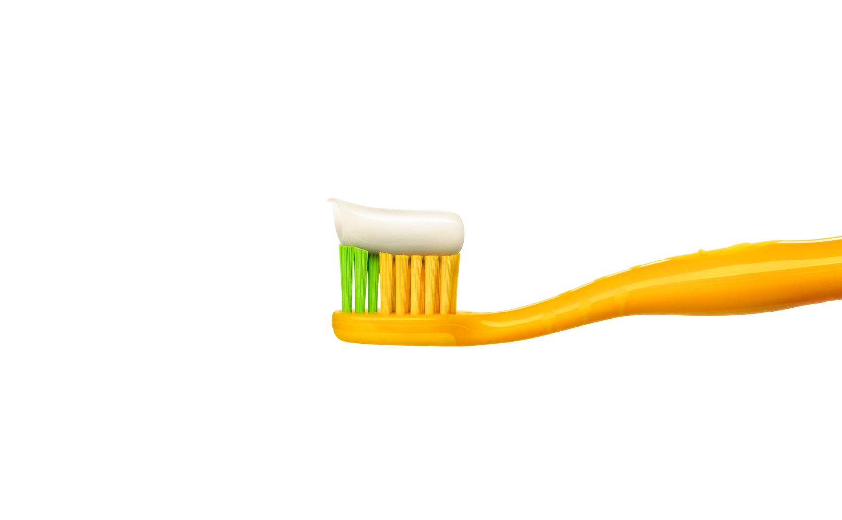 Memoria di un dentifricio