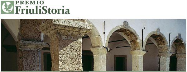 Cercasi otto giurati per il Premio Friuli Storia