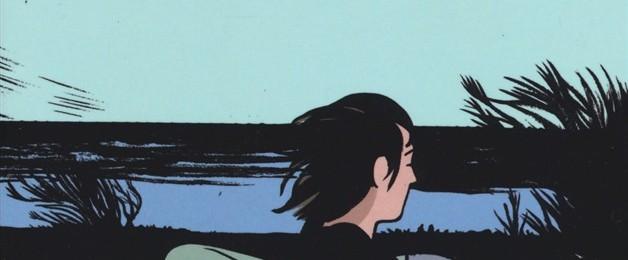 """""""Anime scalze"""" di Fabio Geda per il progetto """"Invito alla lettura"""""""