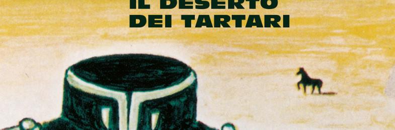 """""""Il deserto dei Tartari"""" di Dino Buzzati (Gabriele Netto)"""