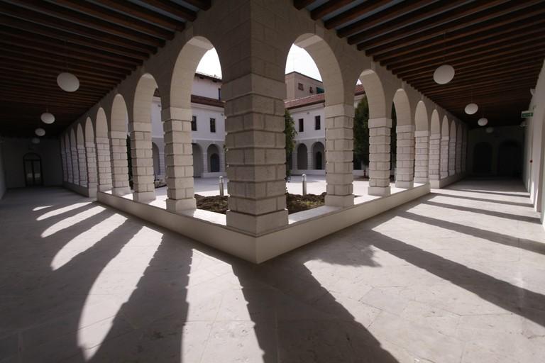 Biblioteca Pordenone